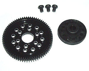 Thunder Power Spur Gear 72t Drive Cup TTRPD7835