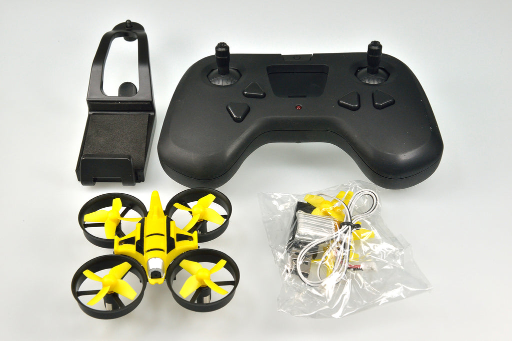 WASP FIGHTER WIFI DRONE WITH CAMERA MIC1291