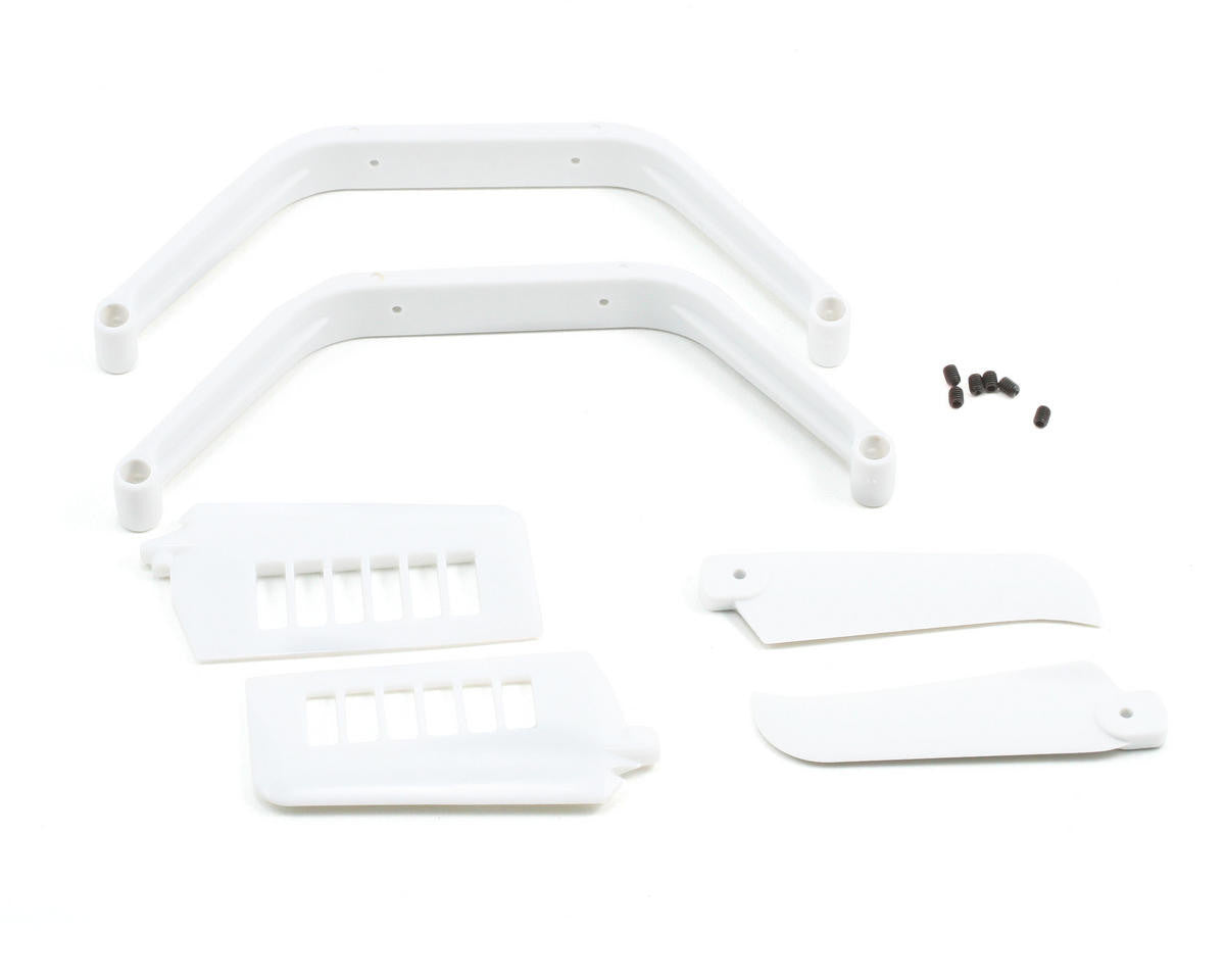 Align 500 Upgrade Parts Assembly Whi