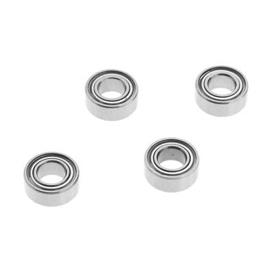 Arrma Bearing 5x10x4mm (4) ARAAR610002