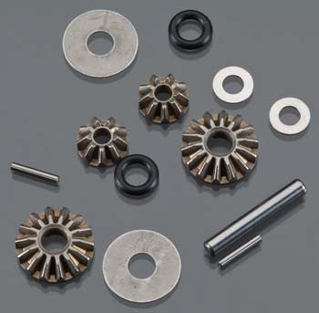 Arrma Diff Gear Maintenance Set ARAAR310009