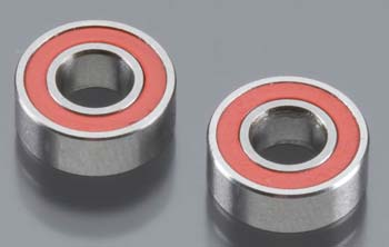 Acer Polyamide Sealed Bearing 6x15mm (2) ARZP011