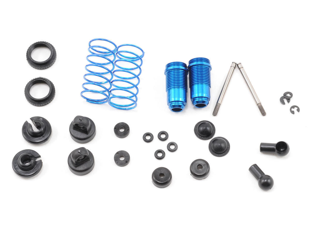 Associated Front Front Alm Shock Kit RC18T ASC21216