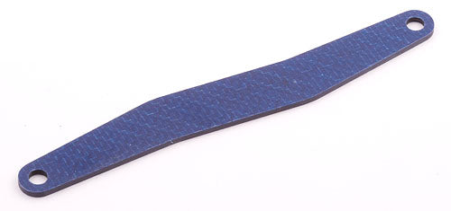 Associated Factory Team Blue Battery Strap ASC21238