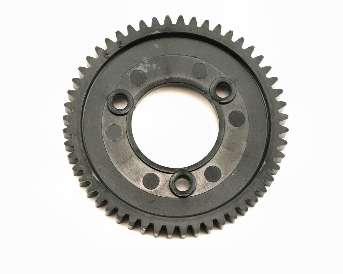 Associated Spur Gear 52T 1st Set NTC3 ASC2265