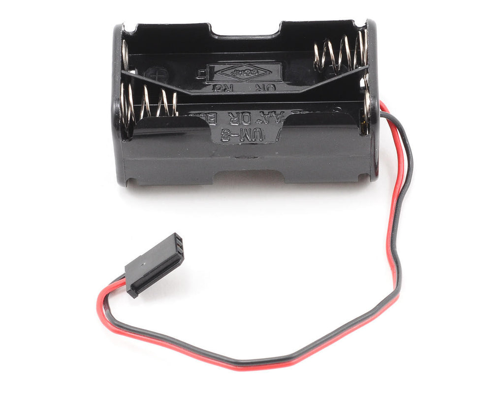 Associated 4 Cell Battery Holder 29123 ASC29117