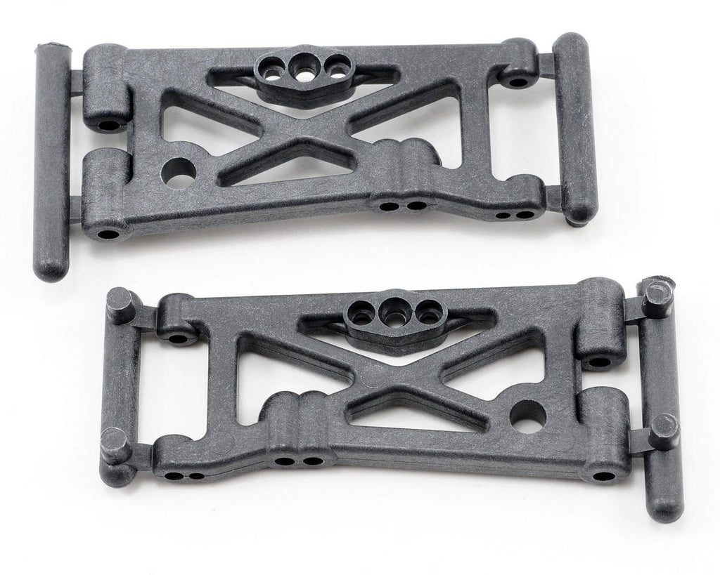 Associated Rear Suspension Arms TC4 ASC31009