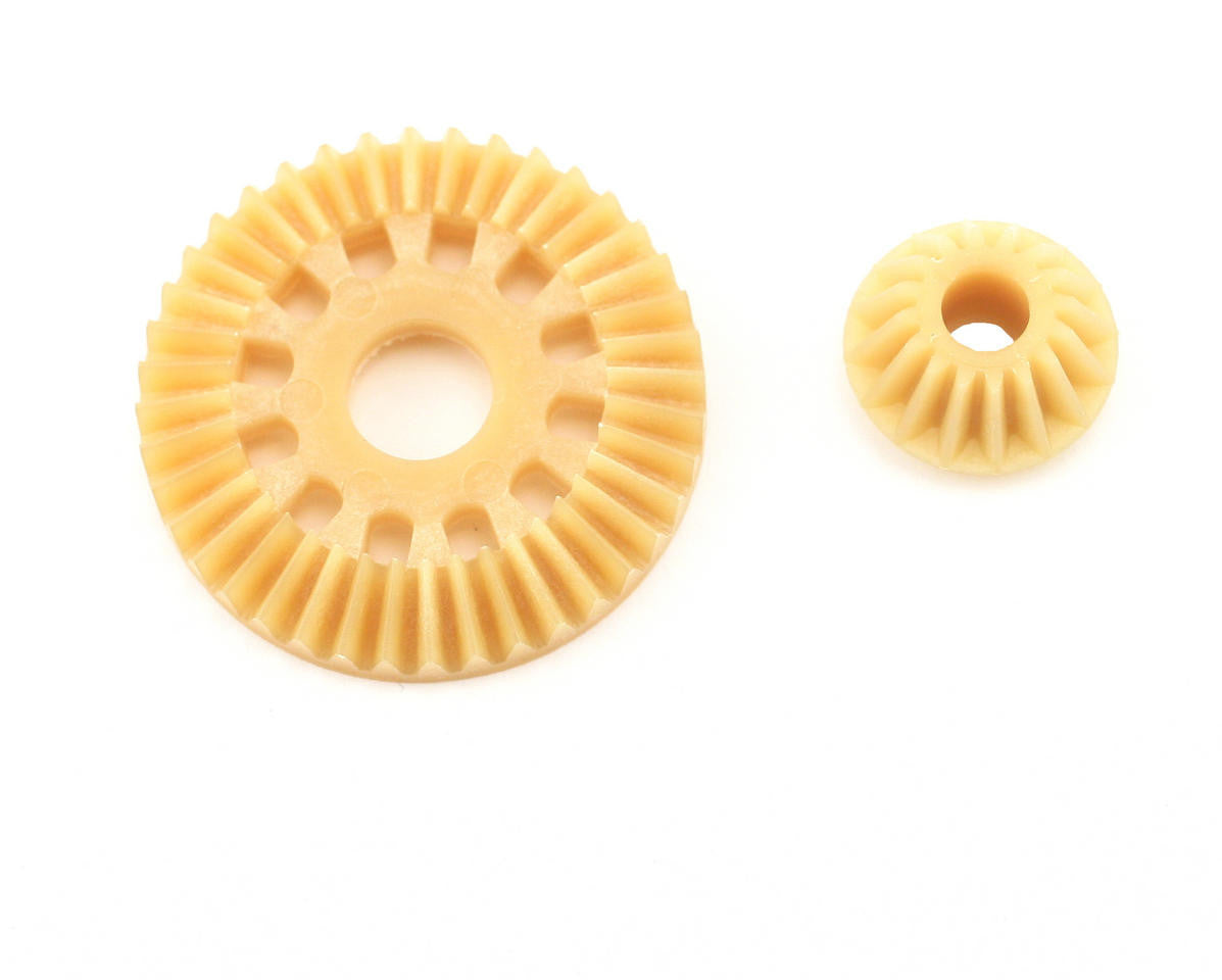 Associated Diff Ring Gear/Drive Pinion Gear TC3 ASC3914