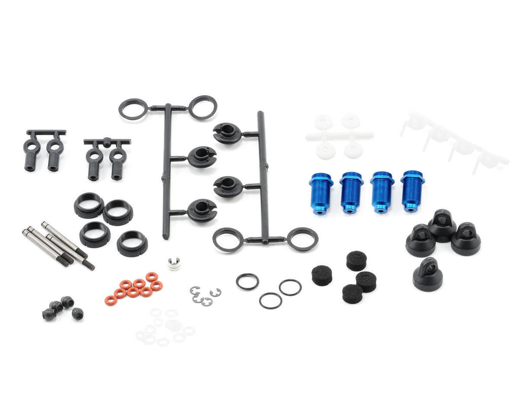 Associated TC3 Shock Set Threaded ASC3962