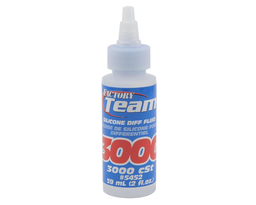 Associated 3,000cst Silicone Diff Fluid ASC5452