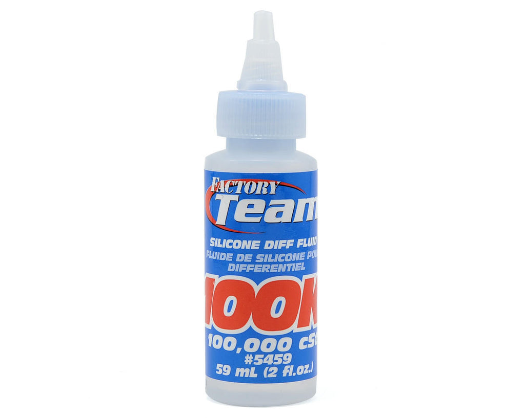 Associated 100,000cst Silicone Diff Fluid ASC5459