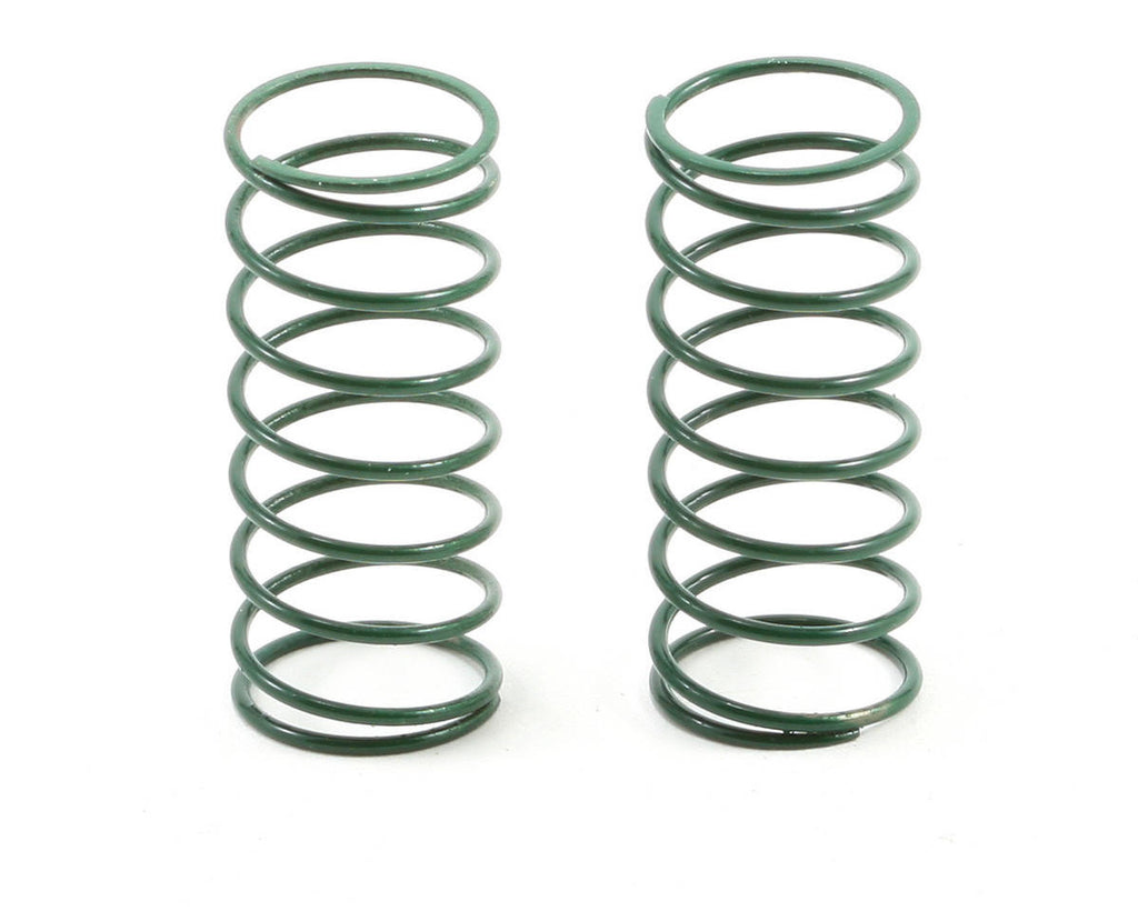 Associated Buggy Spring Front 1.3x.041 Wire Green (2) ASC6494