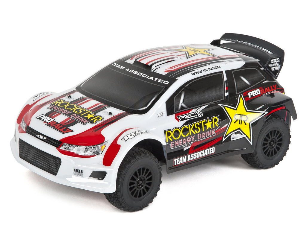 Associated Pro Rally 4wd RTR ASC7071