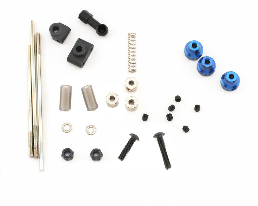 Associated Brake/Throttle Linkage RC8 ASC89126