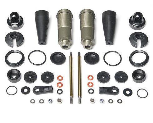 Associated Front Shock Kit 16x38mm ASC89346
