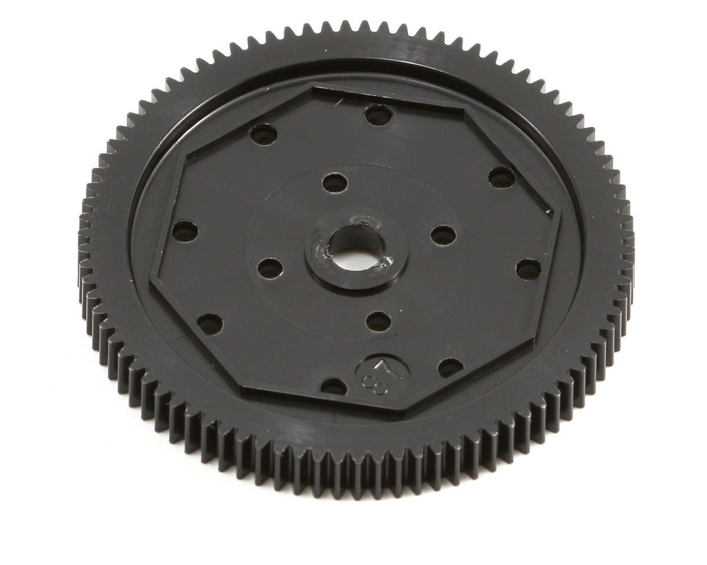 Associated 87t Spur Gear B4/T4 ASC9654