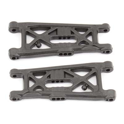Associated Flat Front Arms Hard B6 ASC91672