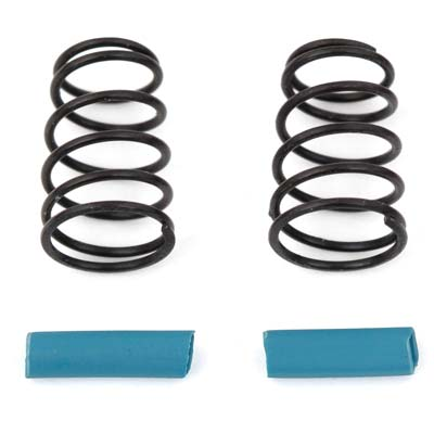 Associated Electronics Side Springs Blue 5.8lb/in RC10F6 ASC4794