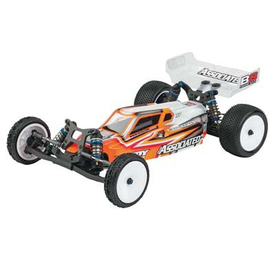 Associated RC10B6 Team Kit ASC90011