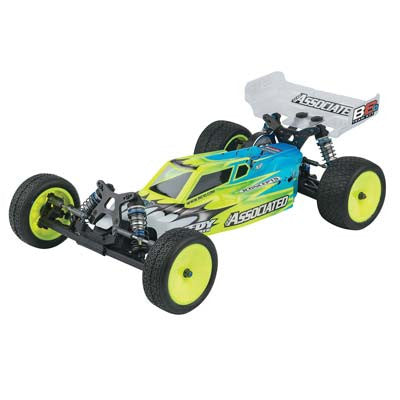 Associated RC10B6D Team Kit ASC90012