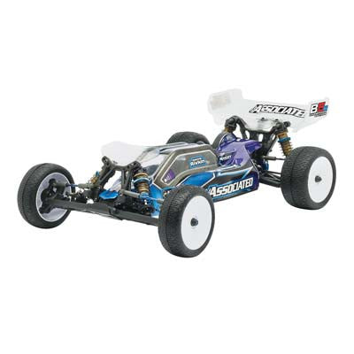 Associated Limited Edition B5M Championships Edition ASC90002