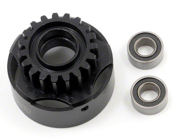 Axial Vented Clutch Bell 19t AXIAX0519