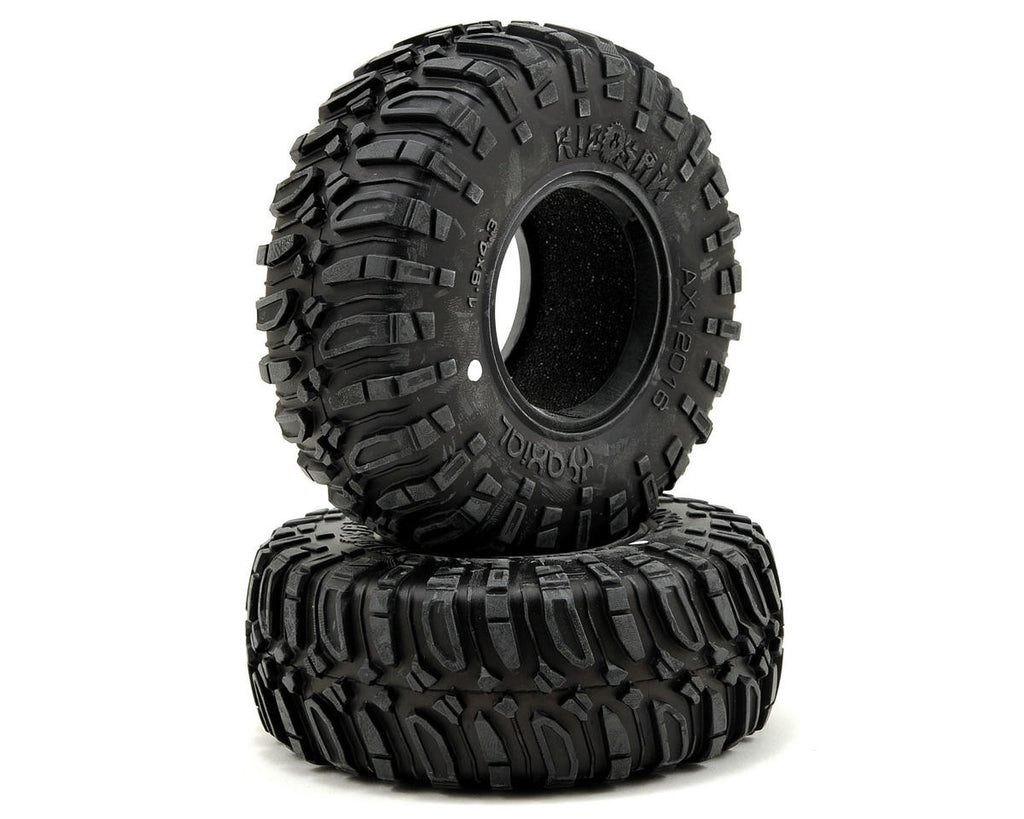 Axial 1.9 Ripsaw Tires R35 AXIAX12016