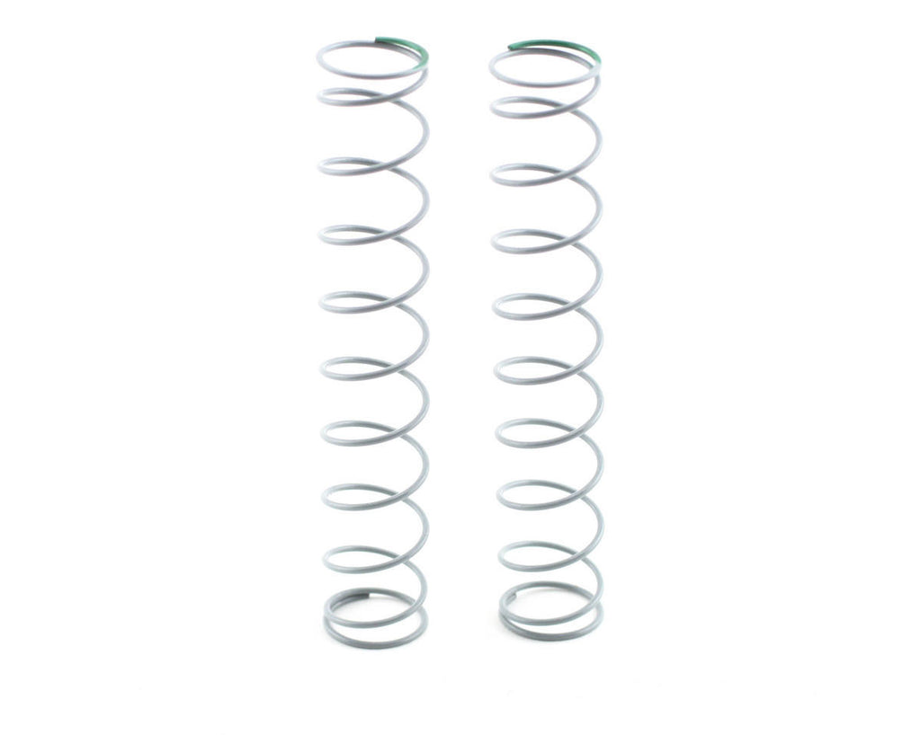 Axial Spring 14x90mm Green AXIAX30215