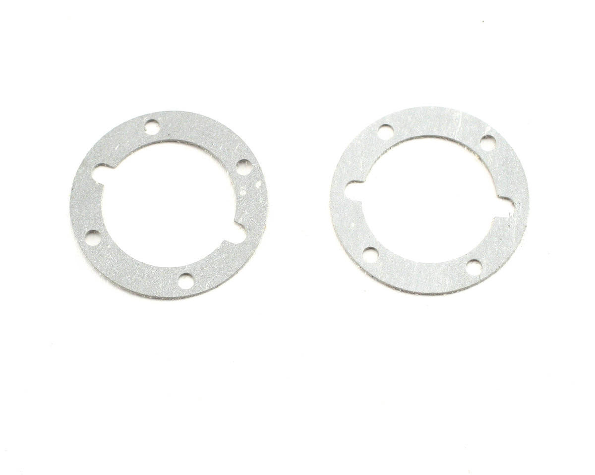 Axial Diff Gasket 16x25x0.5mm AXIAX30385