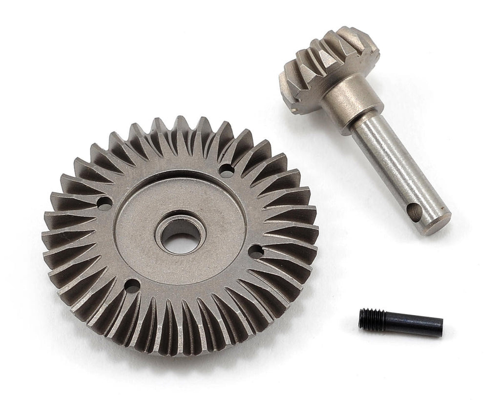 Axial Heavy Duty Bevel Gear Set 36t AXIAX30401