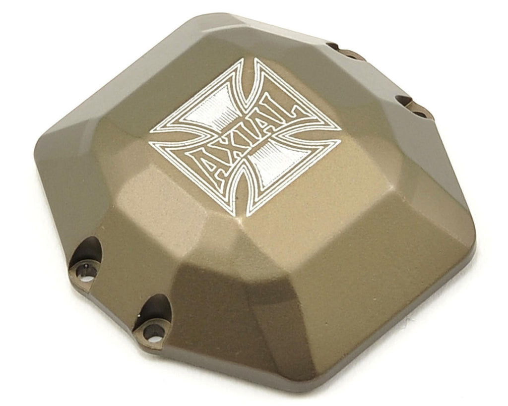 Axial Ar60 Ocp Machined Low-Pro Diff Cover AXIAX30829