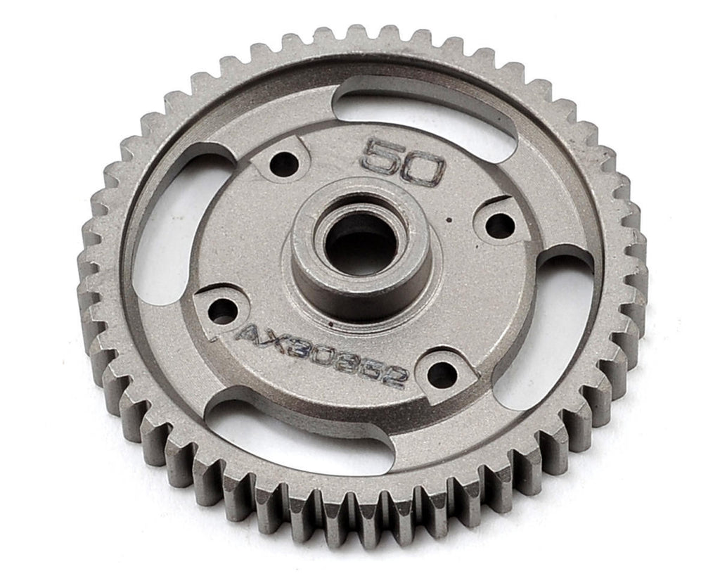 Axial Steel Spur Gear 32p 50t AXIAX30852