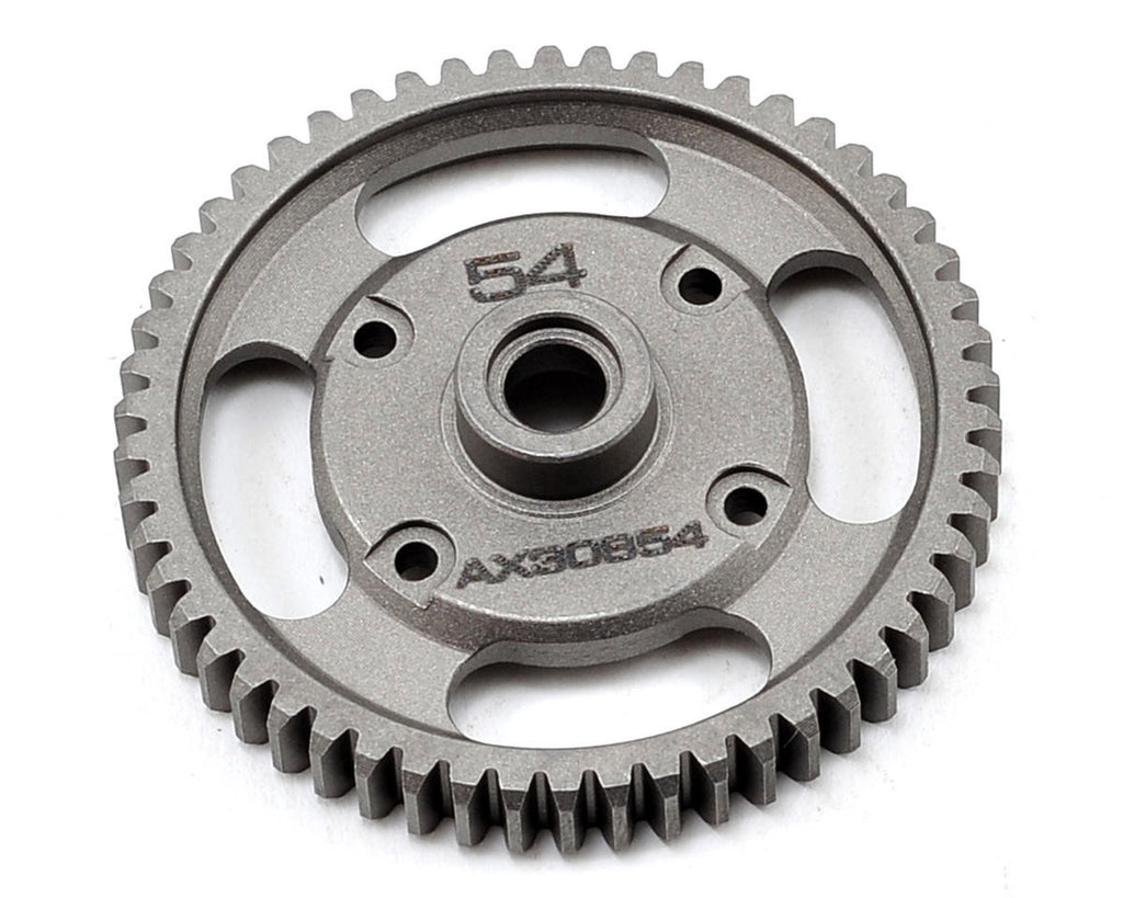 Axial Steel Spur Gear 32p 54t AXIAX30854