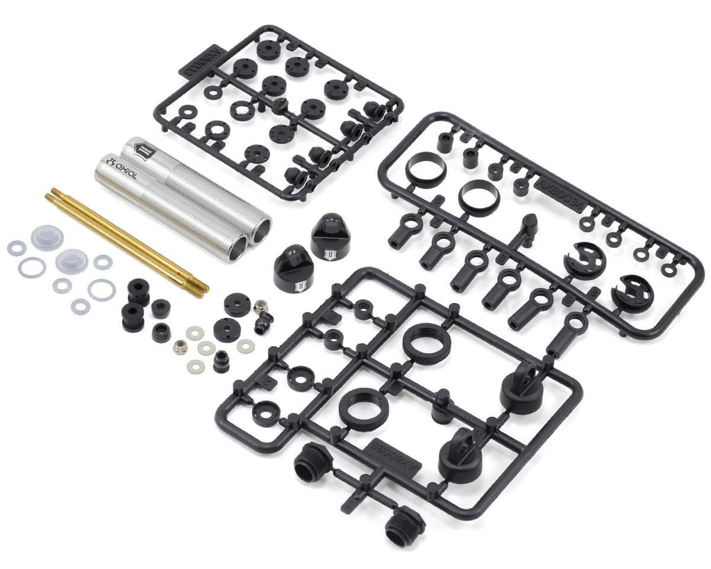 Axial Icon 93-137 Shock Set AXIAX31173