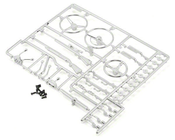 Axial Interior Part Tree Chr AXIAX80047