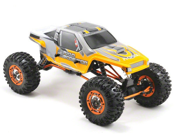 Axial Ax10 Scorpion Rolling Chassis AXI90004