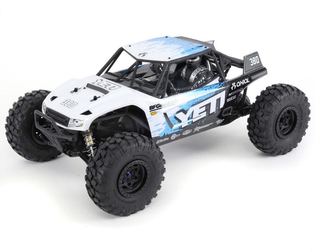 Axial 1/10 Yeti 4wd Rtr AXIAX90026