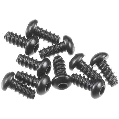 Axial 2.6x6mm Hex Socket Tapping Screw AXIAXA0422