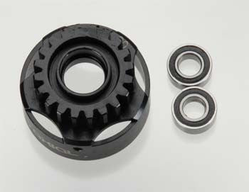 Axial Vented Clutch Bell 20t AXIC0520