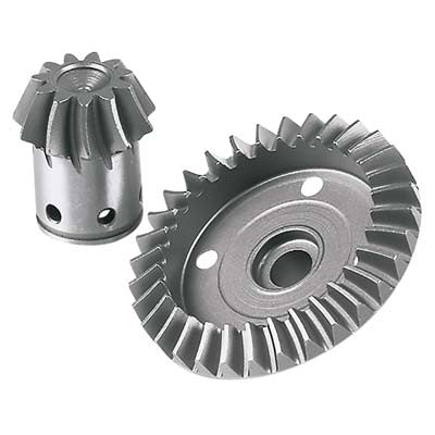 Axial HD Bevel Gear Set 32P/11T AXIAX31339