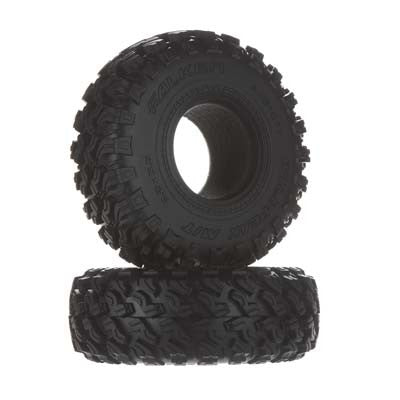 Axial 2.2 Falken Wildpeak M/T R35 Compound (2) AXIAX31077