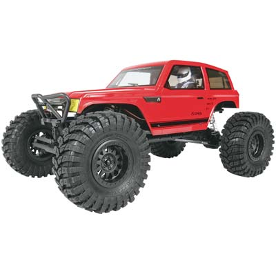 Axial 1/10 Wraith Spawn Electric 4WD Kit AXIAX90056