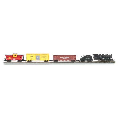 Bahmann Yard Boss Set N BAC24014