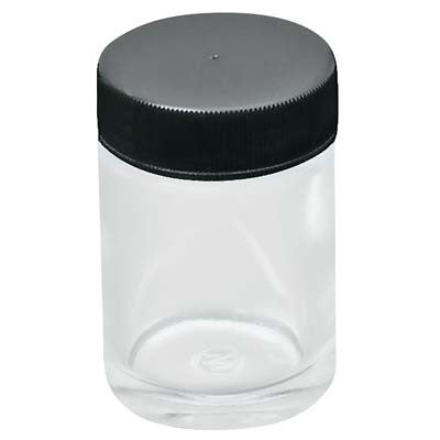 Badger Jar & Cover 3/4 oz BAD50-0052