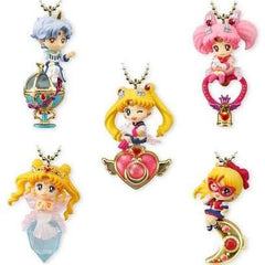 Bandai Twinkle Dolly Sailor Moon #4 (1 Character) BAN14118
