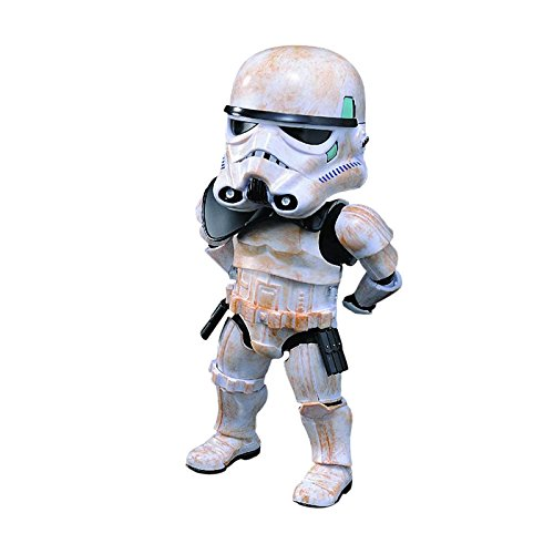 "Beast Kingdom Egg Attack Sandtrooper ""Star Wars"" Action Figure BKT10039"
