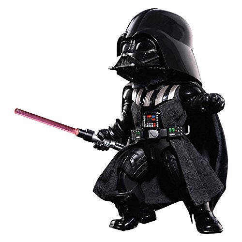 "Beast Kingdom EAA-002 SP 2015 Egg Attack Action Darth Vader ""Star Wars: Episode V"" Action Figure BKT10495"