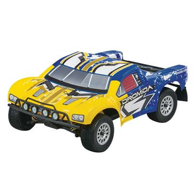 Dromida 1/18 Short Course 2.4GHz RTR w/Battery/Charger DIDC0047