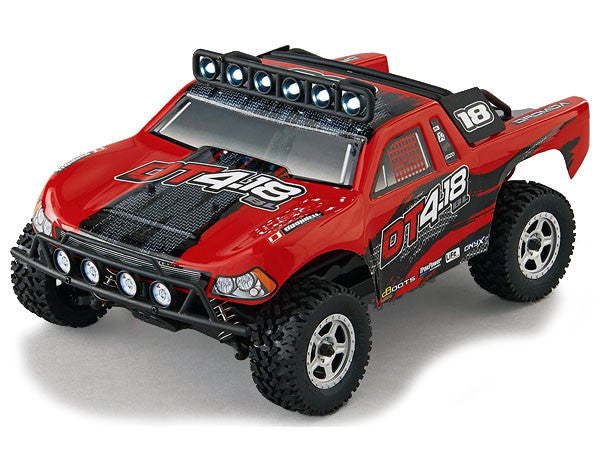 Dromida 1/18 Dt4.18bl RTR Brushless 2.4ghz W/Battery DIDC0056 Sale Item