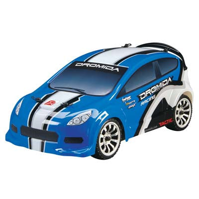 DROMIDA 	1/18 Brushless Rally Car 2.4GHz RTR  DIDC0076